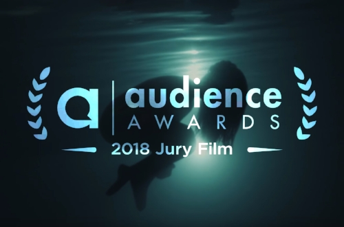 Jury Winner, Second Place Experimental Short Films - August 2018