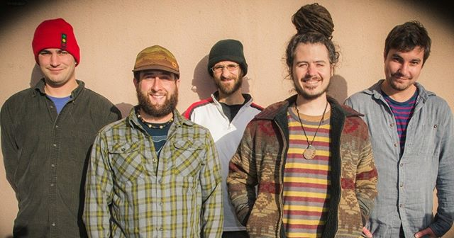 Just 22 Days till Papadosio brings their Connection tour to Soul Kitchen. These guys have become a corner stone in the Jam scene as not only talented musicians, but also for carrying a positive message of love and gratitude.  Join us for a this refreshing evening of music, friends, and good vibes! Event details and tickets can be found here at the link listed: Papadosio at Soul Kitchen w/ Higher Learning - Mobile, Al