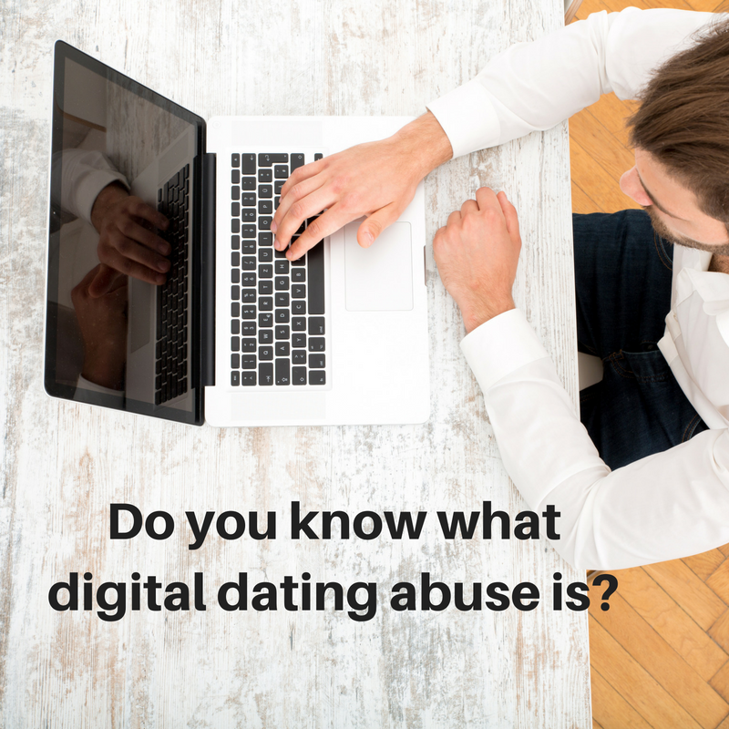 Digital Dating Abuse