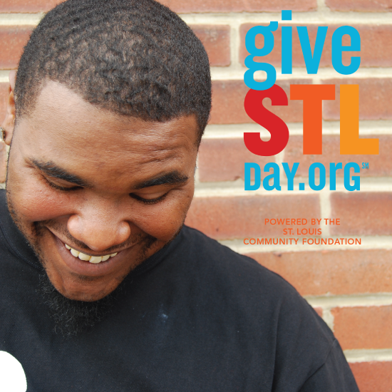 May 2014   M:STL wins GiveSTL Day competition for an extra $5,000
