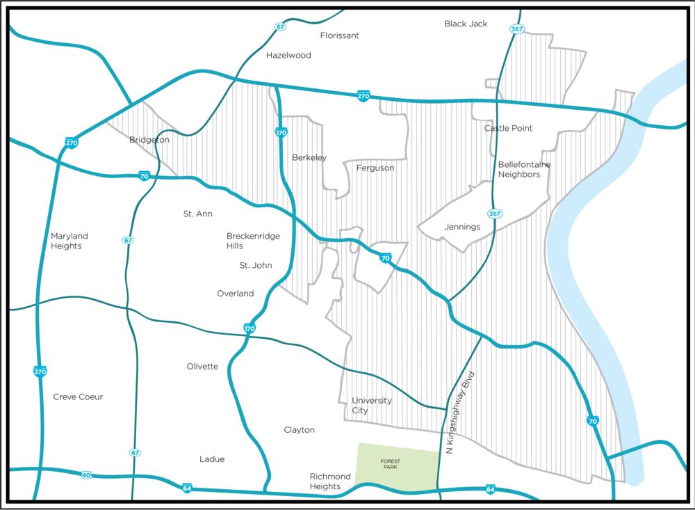 St. Louis Promise Zone — Mission: St. Louis