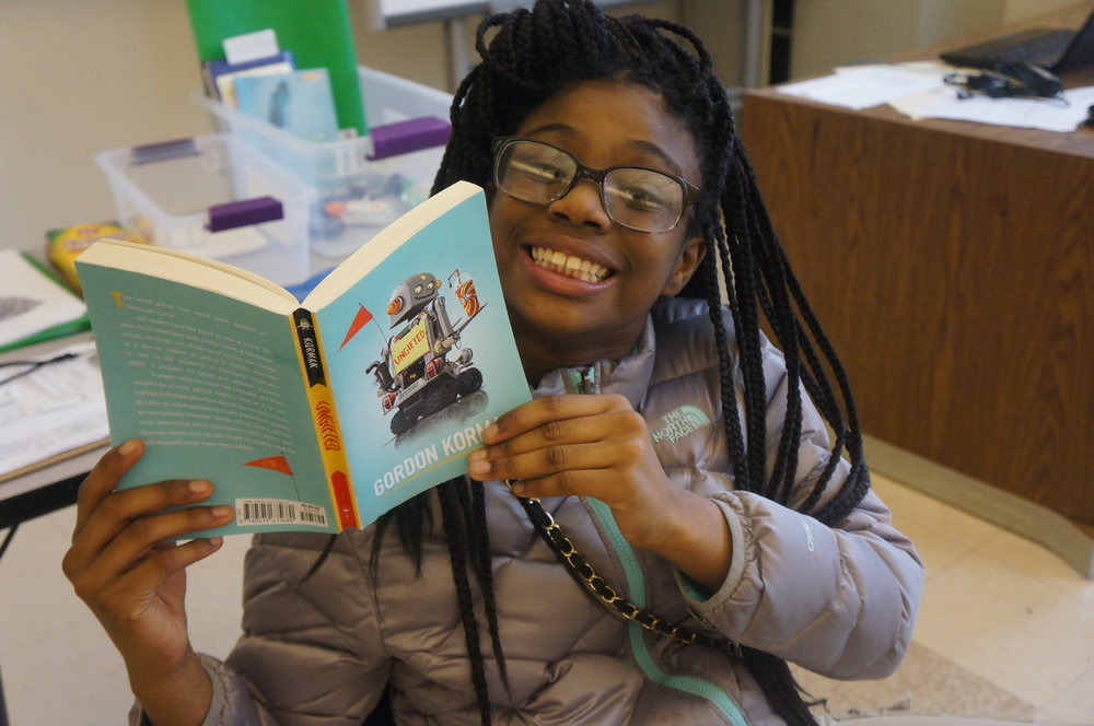 2016 BEYOND SCHOOL WRAP UP   Dec 31, 2016  As December comes to a close and the Beyond School scholars head home for winter break, we like to take this time to reflect on the successes and challenges of 2016. What a year it has been: we expanded Beyond School to a second site at The Spanish School; we gained 10 AmeriCorps staff; we grew our scholars to 78; we received 7 grants...