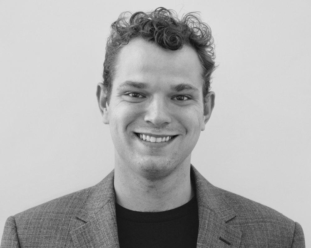 Nicolas Fierro, CEO of MIMIR Blockchain Solutions