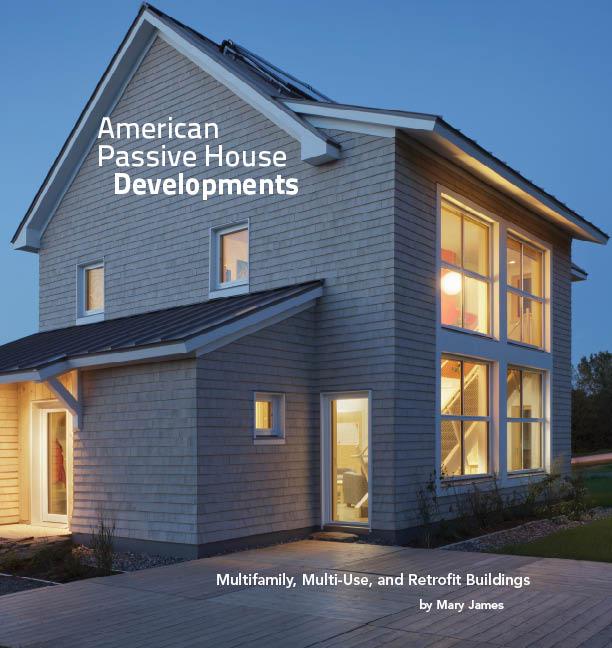 passive house details pdf