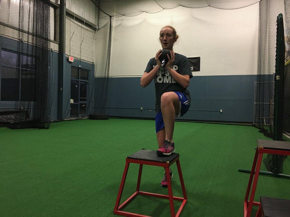 Kelsey Training