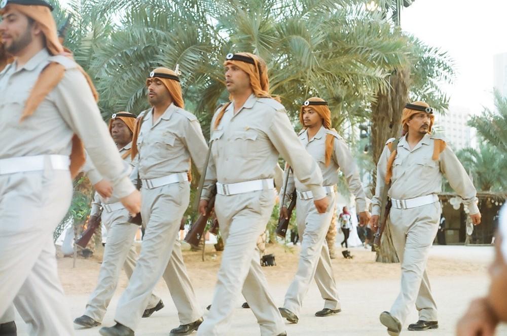Emirati Police