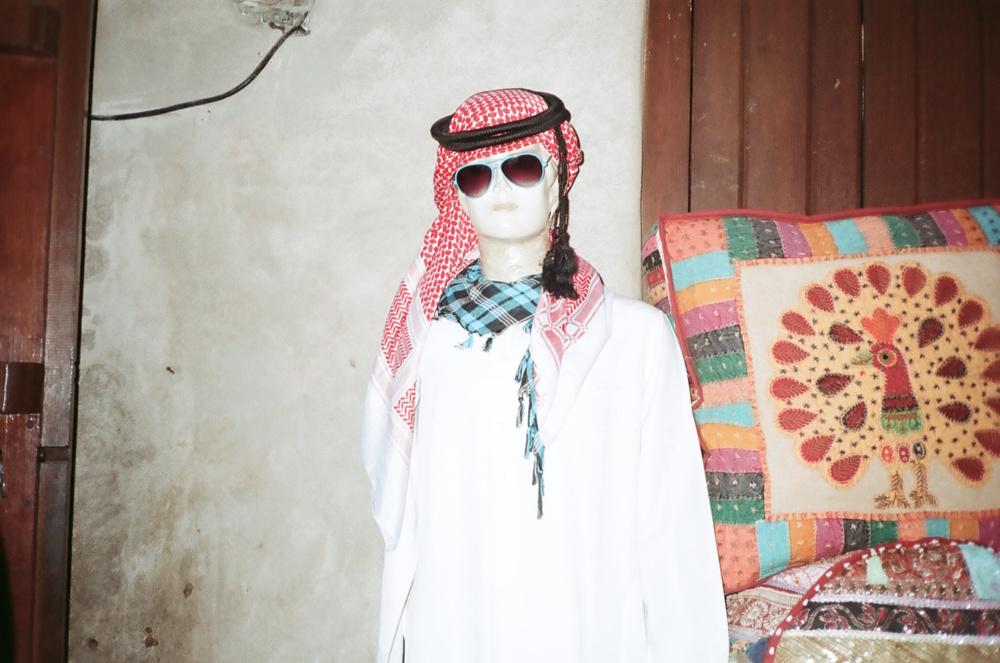 ~khaleeji guy~ mannequin