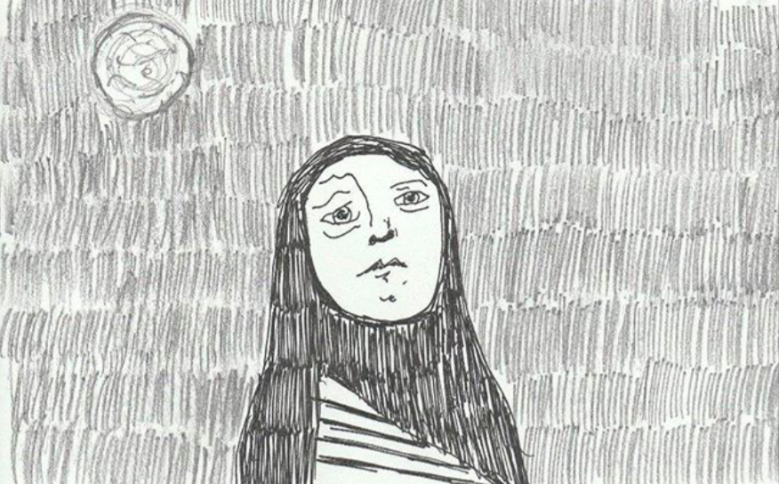 A GIRL WALKS HOME ALONE AT NIGHT (2016)