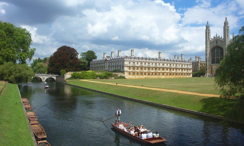 DECISION-AI I - 28-31 July 2017Trinity College, University of Cambridge, Cambridge,United Kingdom.