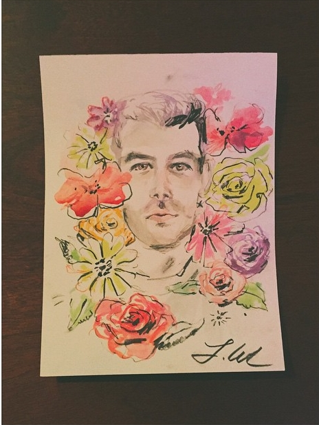 BEN MANN FLOWER FAN.jpg
