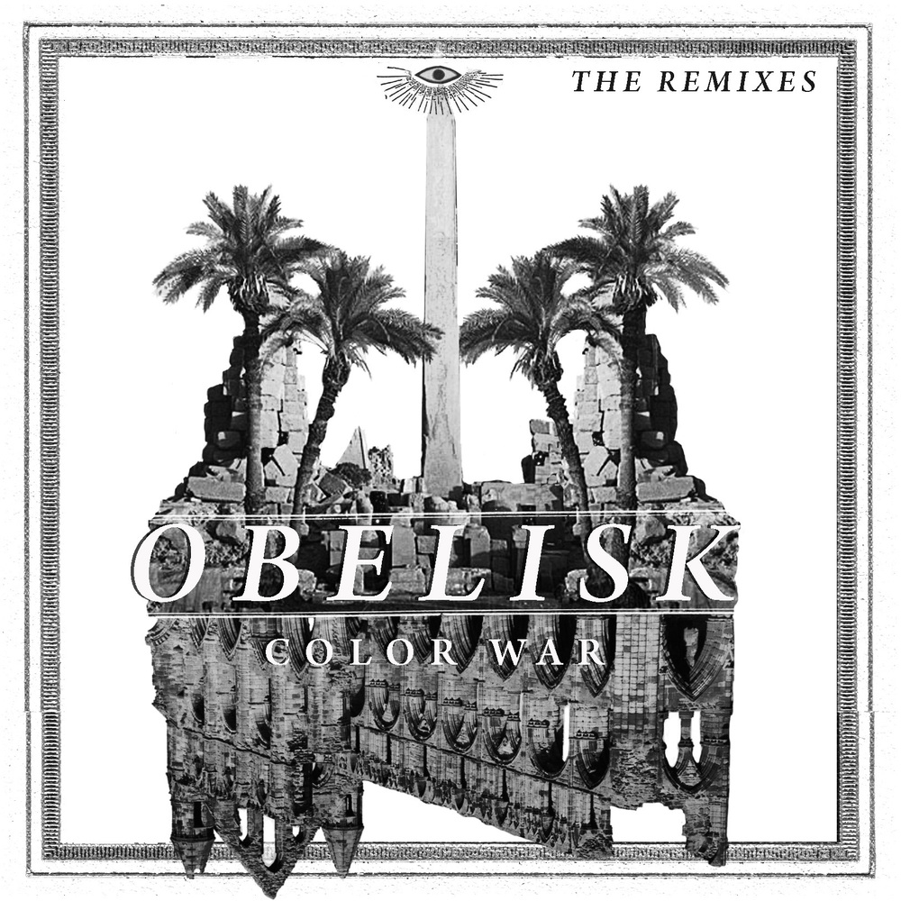 ARTWORK - Obelisk - The Remixes.jpg