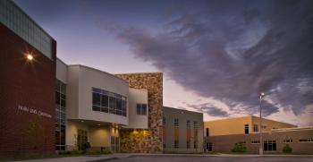 Pahin Sinte Owayawa K-8 School, Porcupine, SD     Pahin Sinte Owayawa School Board, Oglala Sioux Tribe