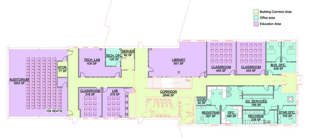 Main floor Plan_NICC Student Center copy.jpg