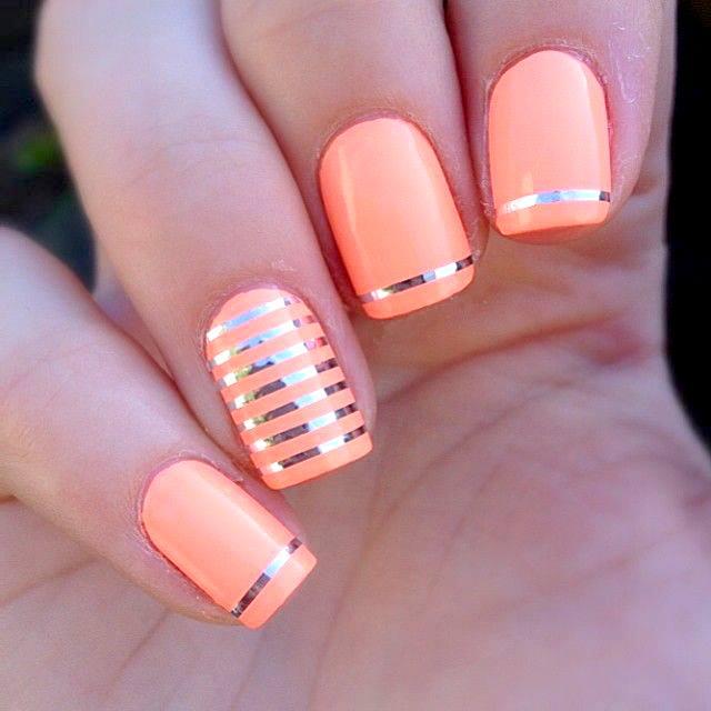 Un-Basic Nails — The Pretty Feed
