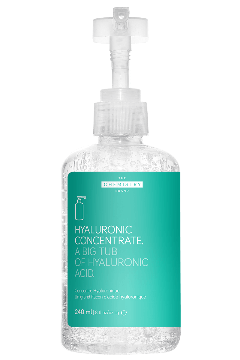 A Big Tub of Hyaluronic Acid - 30 CAD