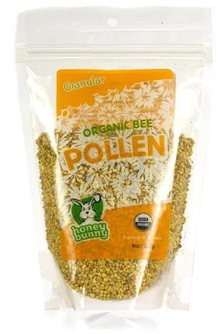 Organic Bee Pollen - CDN$ 50.38