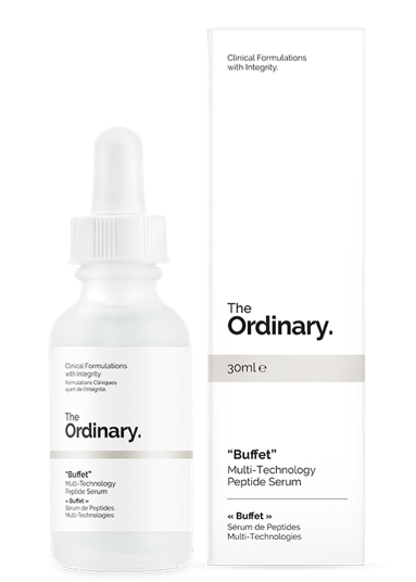The Ordinary  - 12 CAD