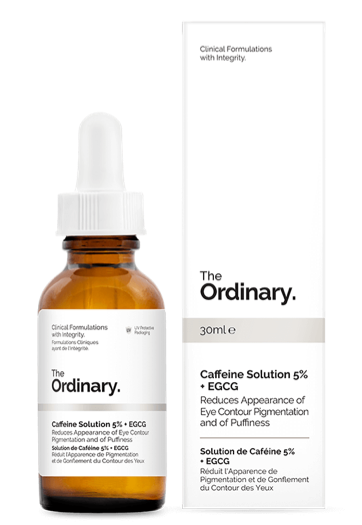 The Ordinary  - 6.70 CAD