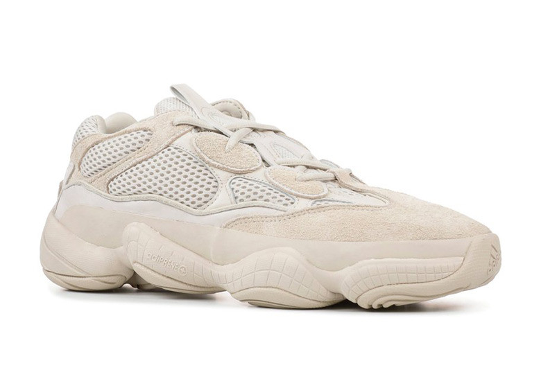 Adidas x Yeezy 500 2018 in blush - Ranges from 200-300 CAD (hard to find!)