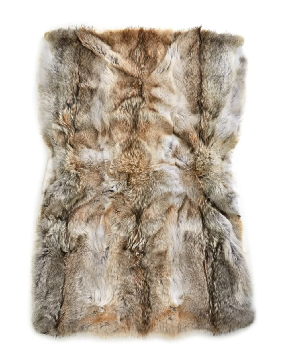 The Bay-Coyote Fur Limited Edition - 3,800 CAD (our splurge item for this list!)