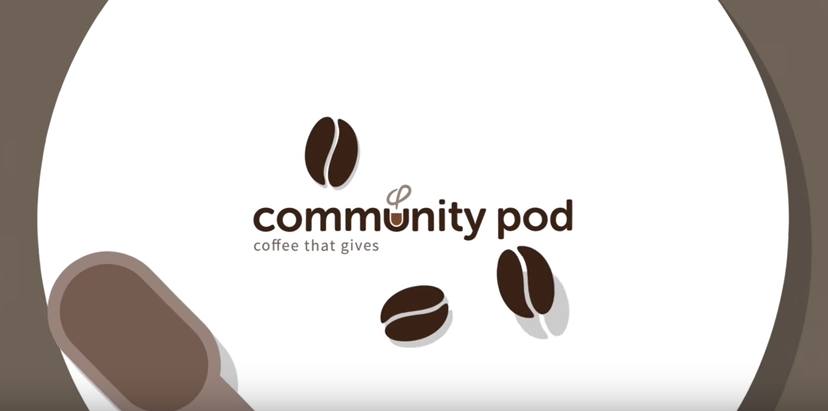 One of our partners, Community Pod, is a purveyor of fine coffee in Perth, Australia