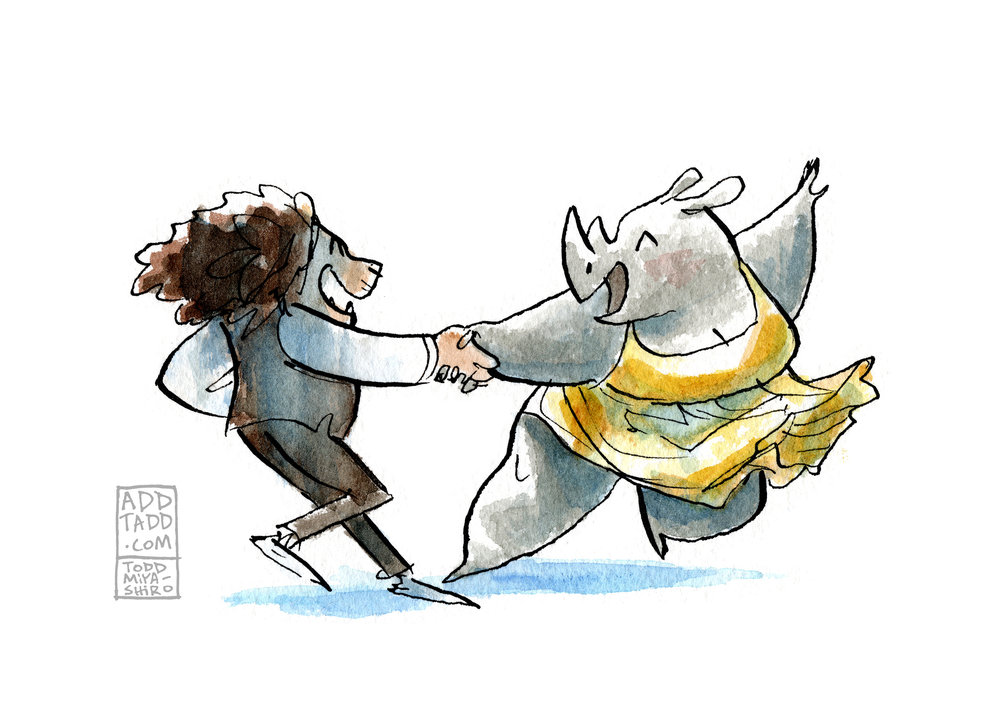 WC -- Dance -- Rhino and Lion 01.01 (400 DPI).jpg