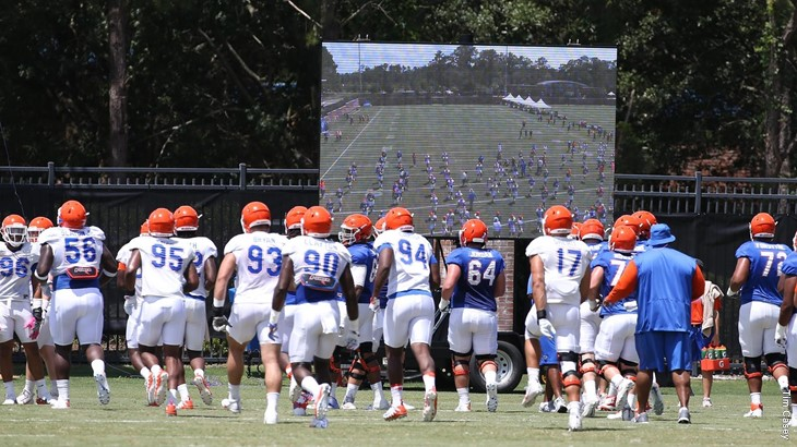 Image from FloridaGators.com