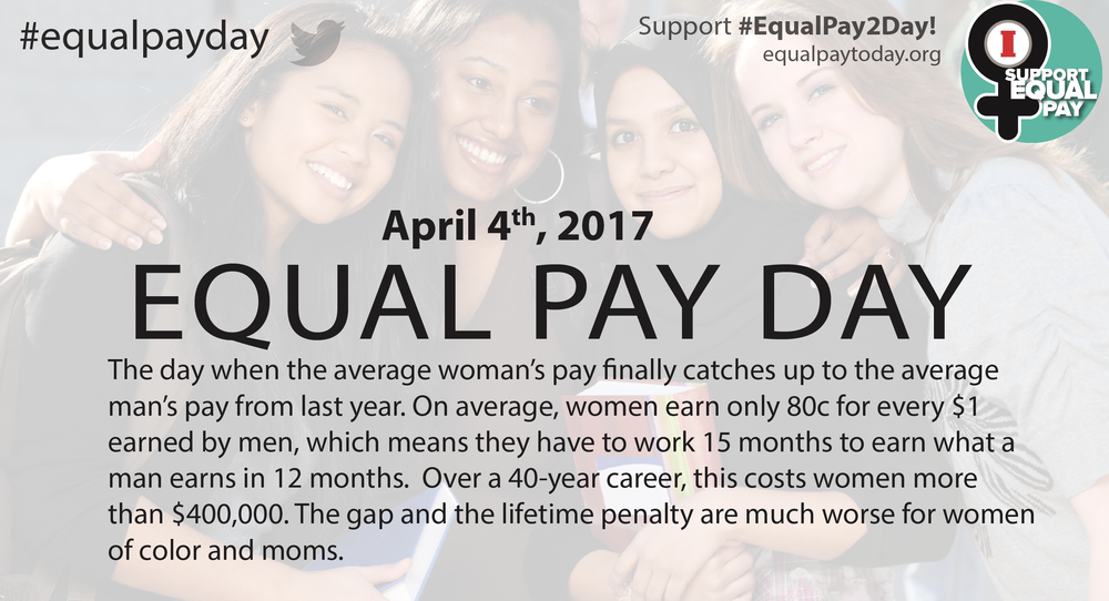Learn more about Equal Day.