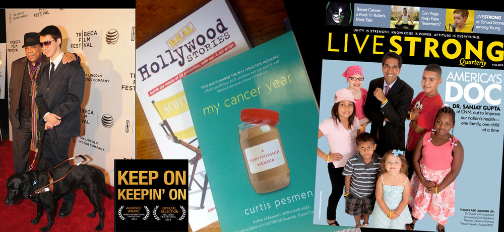 Your films, books + strategies spring to life via writing, producing, editing + co-creating