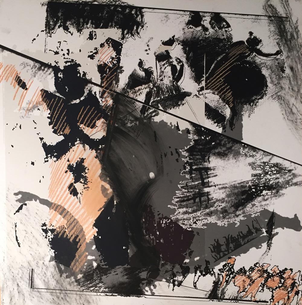 Tableau 2: ReClaim Degas
