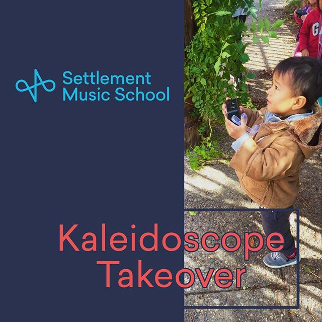 Celebrating another #TakeoverTuesday with our endlessly adorable Kaleidoscope students   To get a glimpse inside the classroom of faculty member Sue Liedke (@puppyjawns), view our Story by tapping on our profile picture. The stories will be live there for 24 hours. Our Kaleidoscope Preschool Arts Enrichment Program, located at #SettlementMLC and #SettlementGermantown, prepares young children for school using an arts-integrated, early learning approach. Click the link in our bio to learn more . . . . #SettlementMLC #QueenVillage #SettlementGermantown #germantown #philly #phillygram #philadelphia #ArtsEd #earlychildhoodeducation #artsandcrafts #arts #kaleidoscope #instastory #takeover