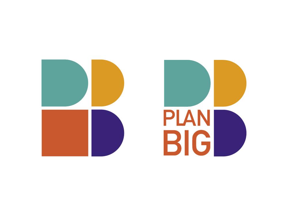 PLan Big Brandmark