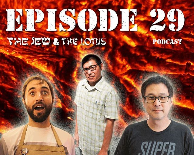 "Episode 29 is now available for streaming! We are also uploading a new ""Best Of"" / ""Sound Bites"" section to our official site thanks to epic work by @amirghazinoory - oh and we have a Facebook page now!"