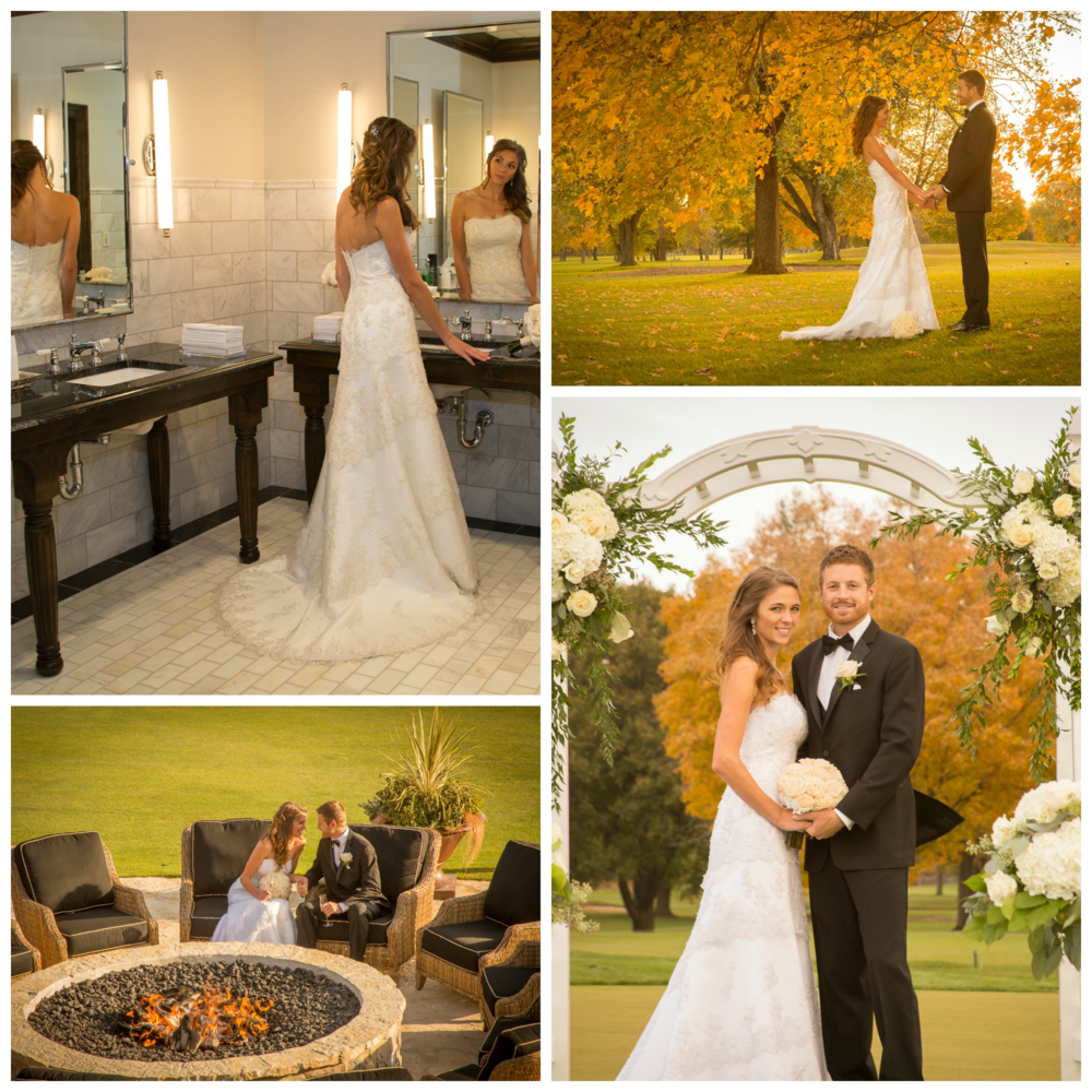 Beloit Club Wedding