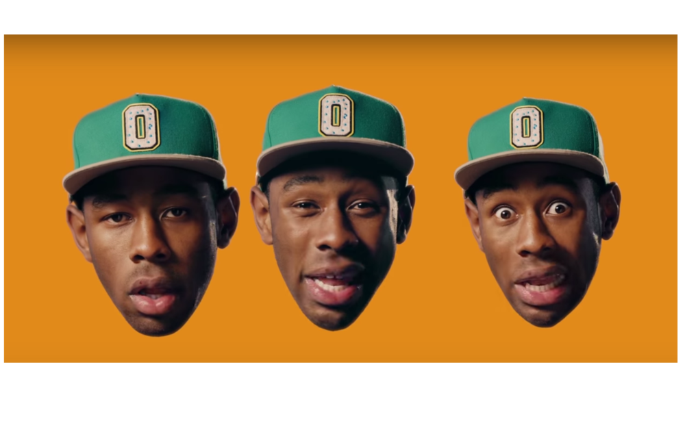 Tyler the Creator: Tamale