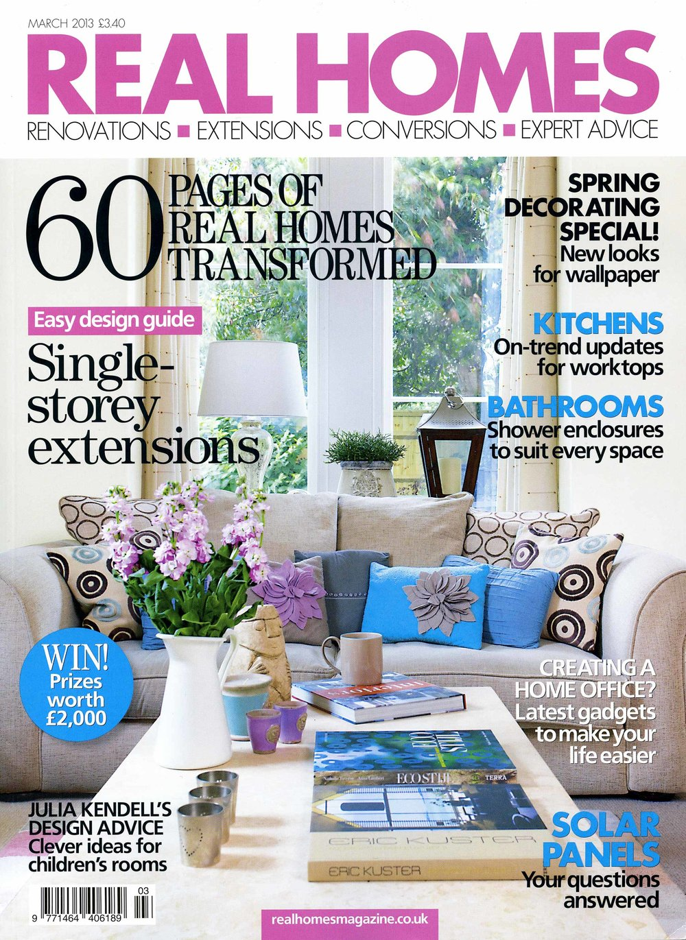 News — Jessie McDonald Design