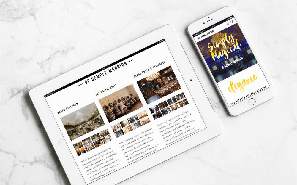 squarespace-websites-for-small-businesses-semple-mansion