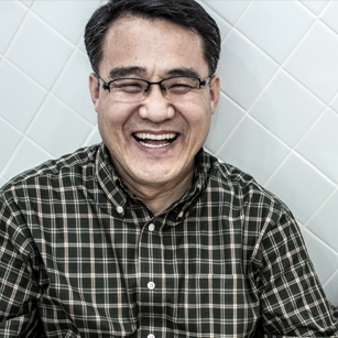Paul Park, Korea  uses Career Direct to help seminary students in Korea identify the ministry God is calling them to.