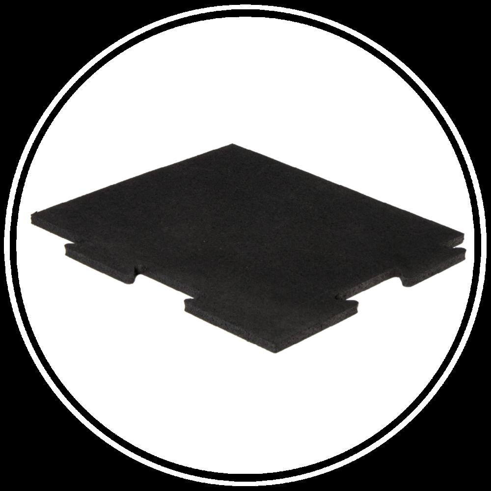 SPORT FLOOR (BLACK)