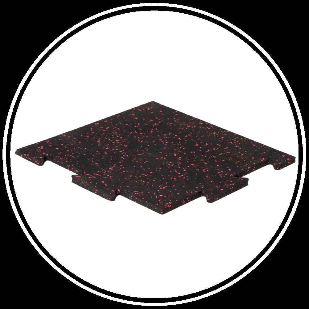 SPORT FLOOR (RED)