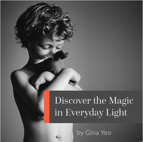 Discover the Magic in Everyday Light