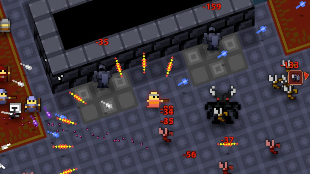 Gameplay example