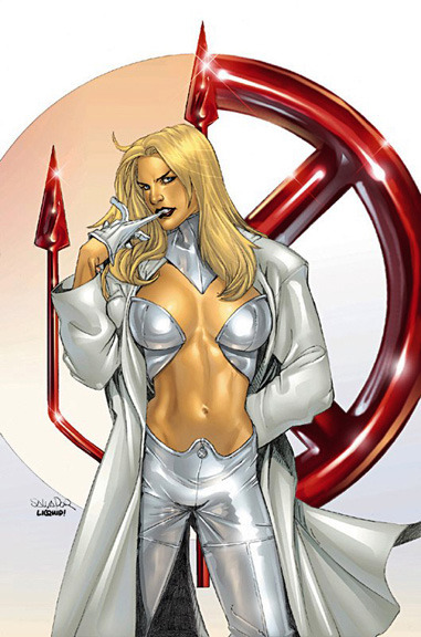 X-treme X-Men #23 Cover