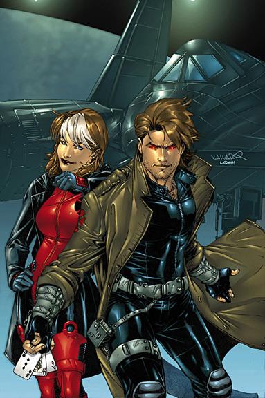 X-treme X-Men #30 Cover