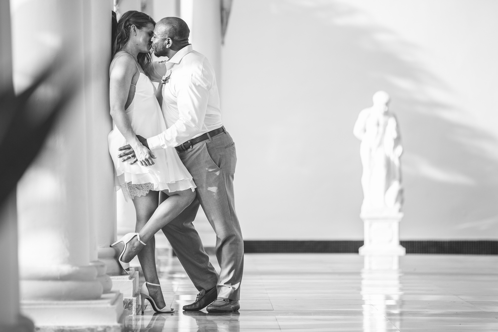 Grand Palladium Resort & Spa Montego Bay Destination Wedding - Derrel Ho-Shing Photography