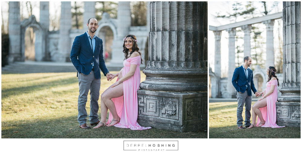 The-Guild-Inn-Estate-Scarborough-Bluffs-Maternity-Engagement-Shoot-0007.jpg