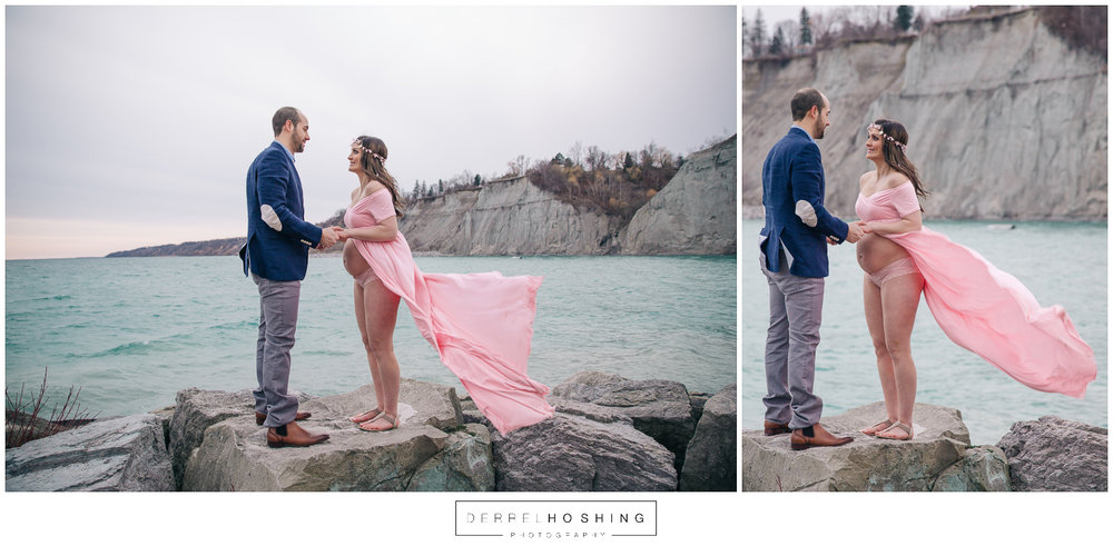 The-Guild-Inn-Estate-Scarborough-Bluffs-Maternity-Engagement-Shoot-0014.jpg