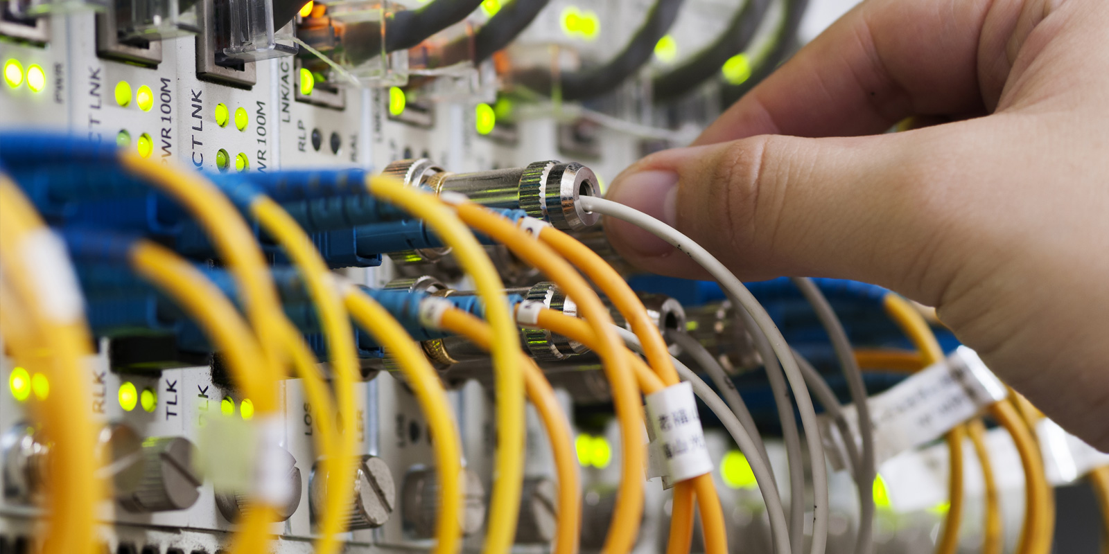 Orangewire Systems What Is A Modular Wiring System Optimized And Efficient Tools Are Based On Scalable Approach To Alm That