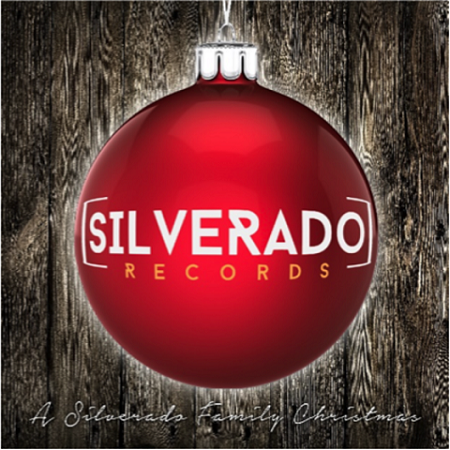Various-Album Art-A SILVERADO FAMILY CHRISTMAS-25Nov2016a.png