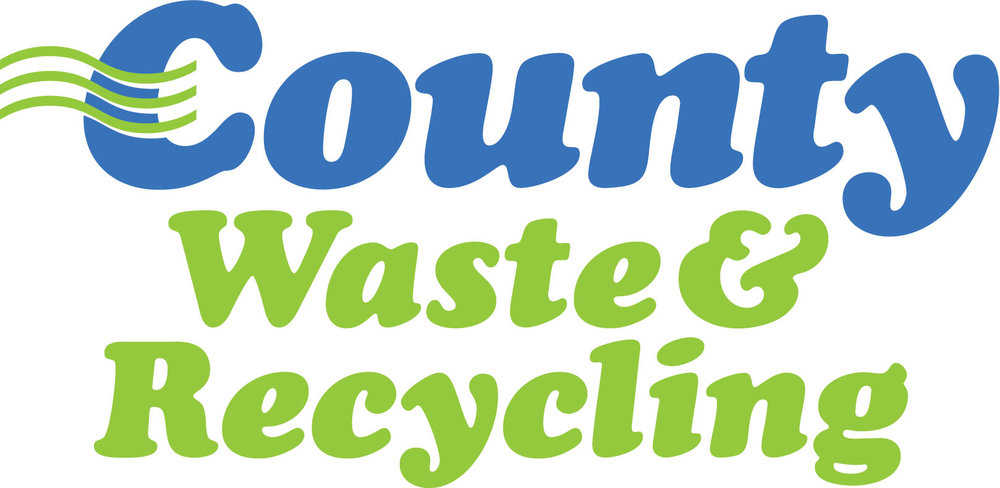 County Waste & Recycling, Bronze Sponsor
